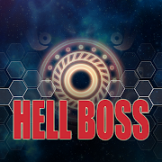 INFINITY THE BLOCK : HELL BOSS