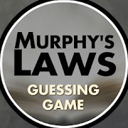 Murphy's Laws Guessing Game PRO