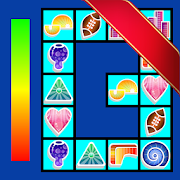 Connect - colourful casual game