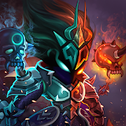 Epic Heroes War: Shadow Lord Stickman - Premium