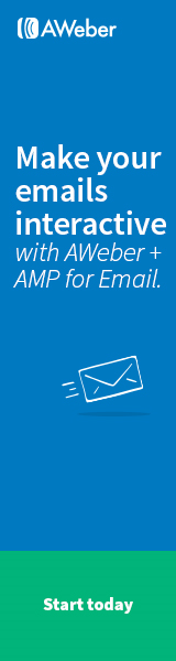 AWeber has added a completely free plan to its pricing! Now you can get started with @AWeber for free. No credit card. No time restriction. Create a free account today