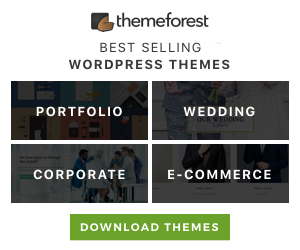2021's Best Selling WordPress Themes