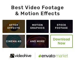 2021's Best Selling Stock Footage & Video Effects