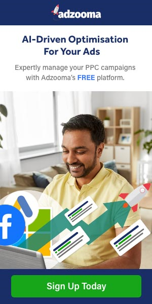 Join Adzooma for FREE and get $125 in Microsoft ads
