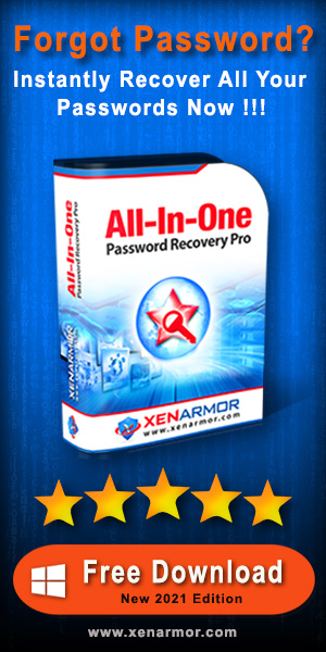 Forgot Your Password? Download All-In-One Password Pro 2021