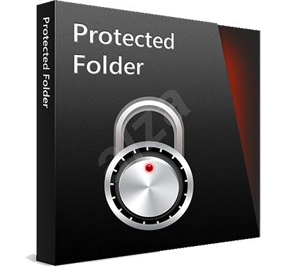 40% OFF IObit Protected Folder