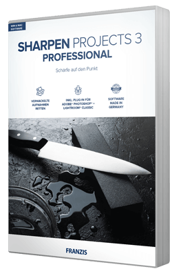 60% OFF SHARPEN projects 3 Pro