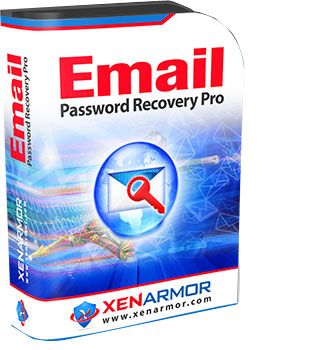 85% OFF XenArmor Email Password Recovery Pro