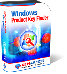80% OFF XenArmor Windows Product Key Finder