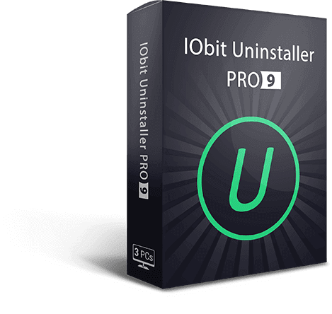 40% OFF IObit Uninstaller 9 PRO