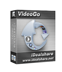 70% OFF iDealshare VideoGo