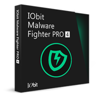 40% OFF IObit Malware Fighter 8 PRO