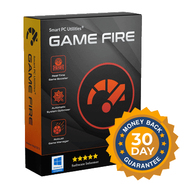 50% OFF Game Fire Pro