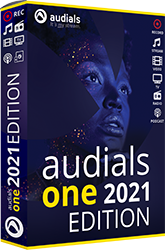 37% OFF Audials One 2021
