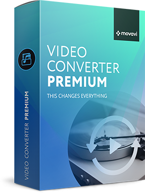 15% OFF Movavi Video Converter Premium