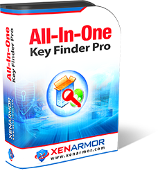 80% OFF XenArmor All-In-One Key Finder Pro Personal 2020