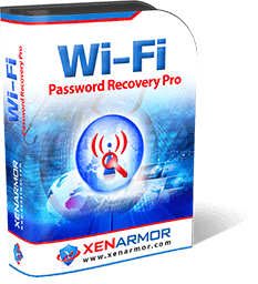 85% OFF XenArmor WiFi Password Recovery Pro 2020