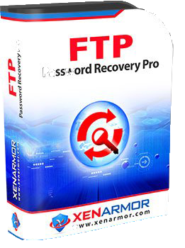 85% OFF XenArmor FTP Password Recovery Pro