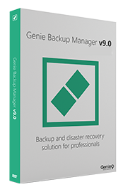 70% OFF Genie Backup Manager