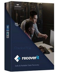 20% OFF Recoverit
