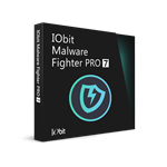 Giveaway : IObit Malware Fighter V7.6.0