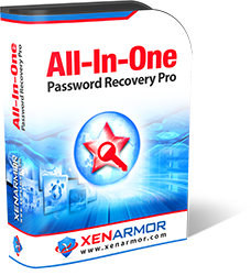 Review : XenArmor All-In-One Password Recovery Pro 2020 Edition