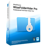 Giveaway : Wise Folder Hider Pro