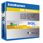 Giveaway : DataNumen SQL Recovery