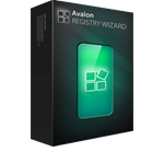 Giveaway : Avalon Registry Wizard