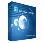 Giveaway : Hasleo BitLocker Anywhere For Windows V7.2