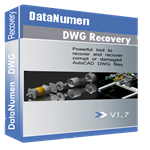 Giveaway : DataNumen DWG Recovery