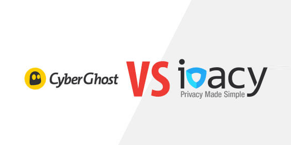CyberGhost VPN vs Ivacy VPN 2020, Which VPN is the best for you.
