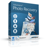 Ashampoo® Photo Recovery
