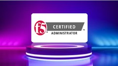 F5 201 Certified BIG-IP Administrator Practice Test