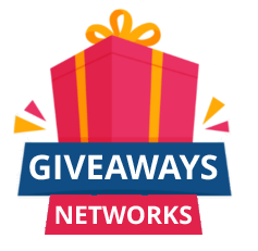 Giveaways Networks Logo