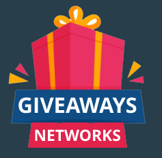 giveaways networks